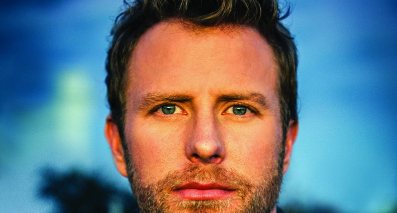 Dierks Bentley [Press Photo | The Green Room]