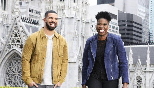 """SNL"" Ratings Slip For Drake's Return"