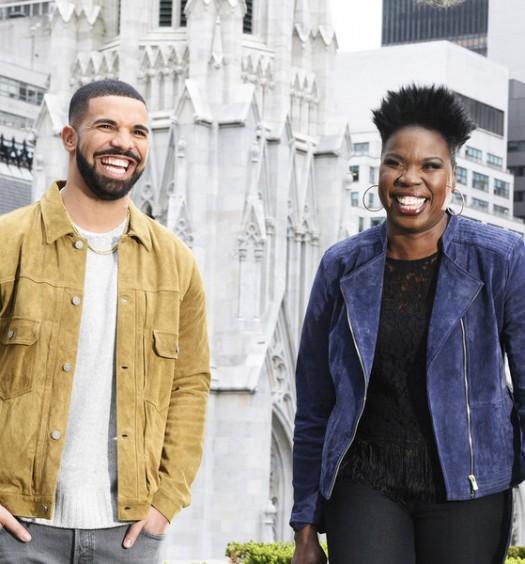 Drake Leslie [NBC]