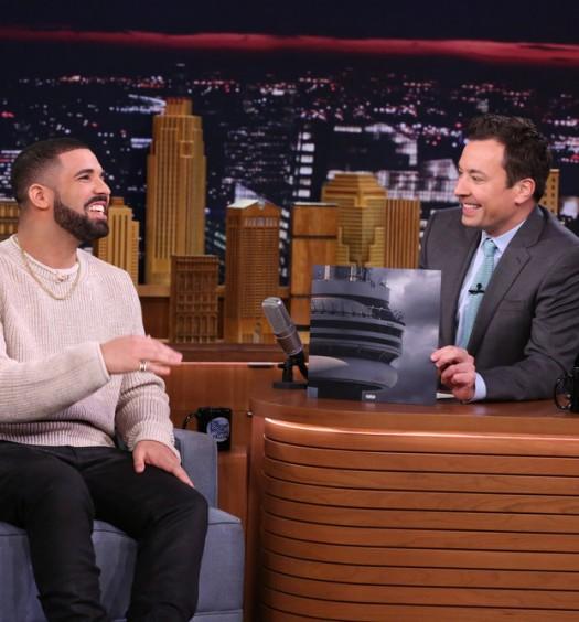 Drake [NBC]