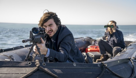"""AMC's """"Fear The Walking Dead"""" Ratings Rise Slightly This Week"""