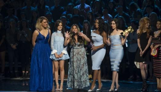 "Fifth Harmony's New Single ""That's My Girl"" Impacting Pop Radio On September 27"