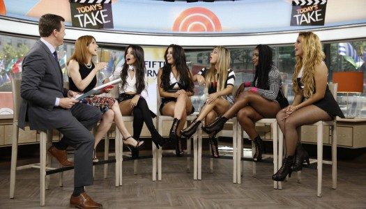 Fifth Harmony, Fleur East, Luke Bryan Scheduled For TODAY Show Performances