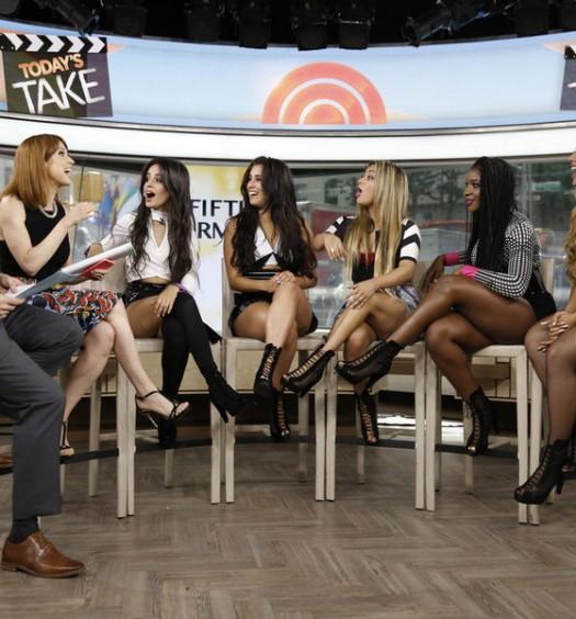 Fifth Harmony [NBC]