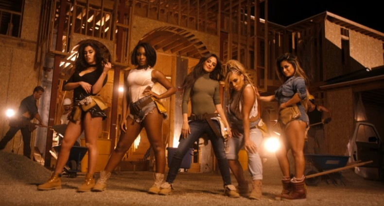 Fifth Harmony [Official Work From Home Video]