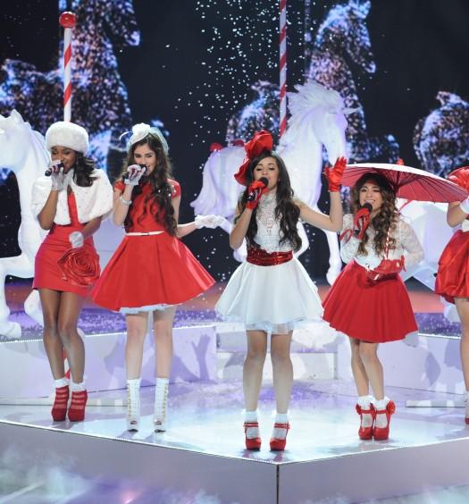 Fifth Harmony [X Factor 2012   FOX]