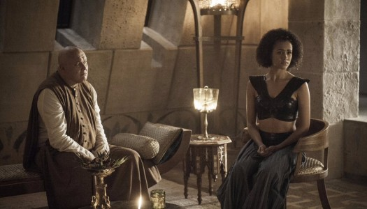 """""""Game Of Thrones"""" Drops From Season Premiere, Still Dominates Sunday Ratings Race"""