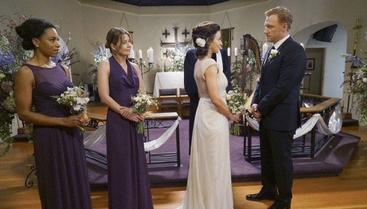 """""""Grey's Anatomy"""" Season Finale Posts Best Ratings Since February; """"The Catch"""" Slips"""
