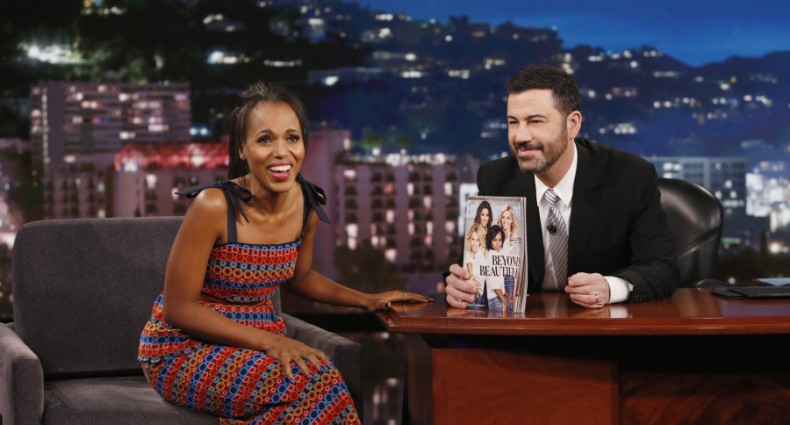 Kerry Washington [ABC]