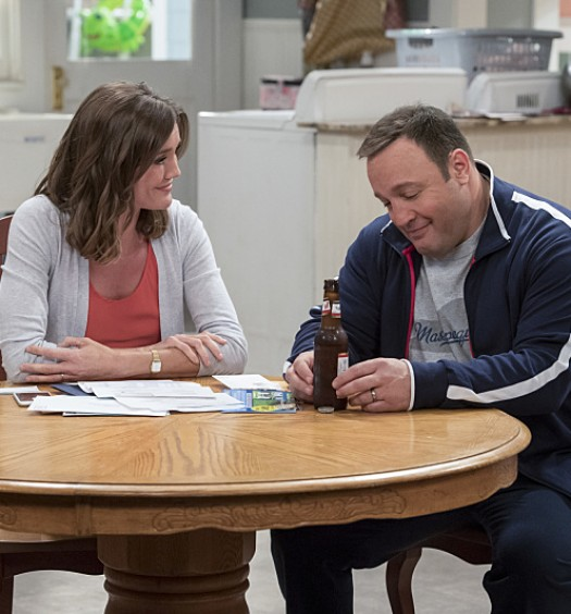 Kevin Can Wait [CBS]