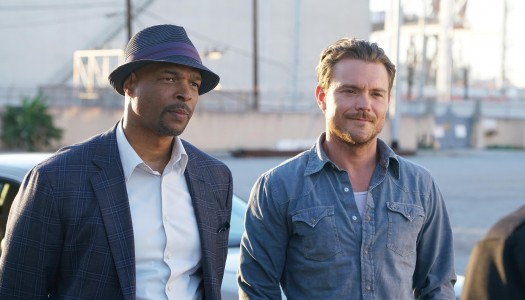 "FOX Reveals Schedule: ""Lethal Weapon"" Leads Into ""Empire,"" ""24"" & ""Prison Break"" Return At Midseason"
