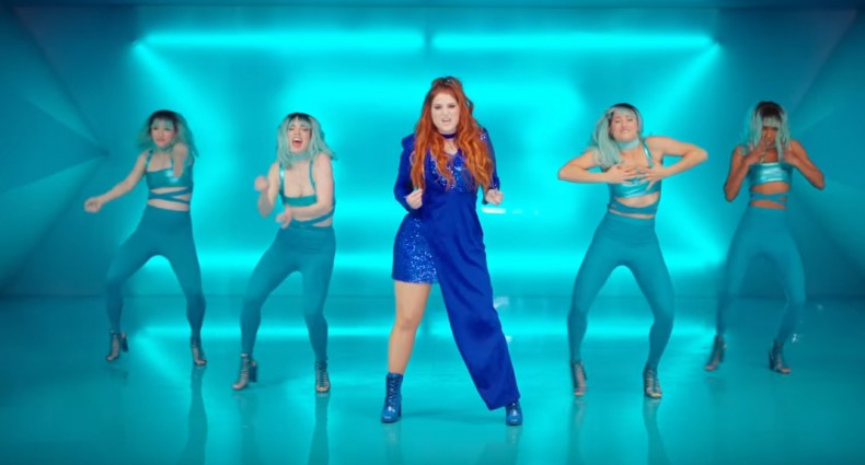 Meghan Trainor [Me Too | Official Video]