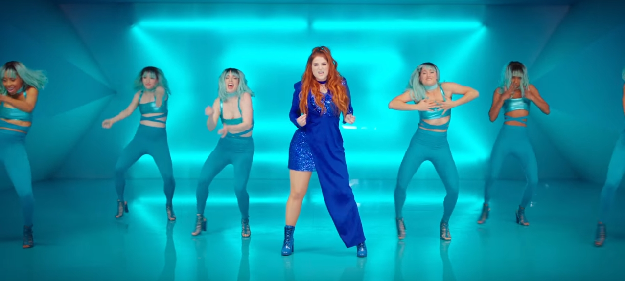 "Meghan Trainor's ""Me Too"" Reaches Hot AC Radio's Top 30"