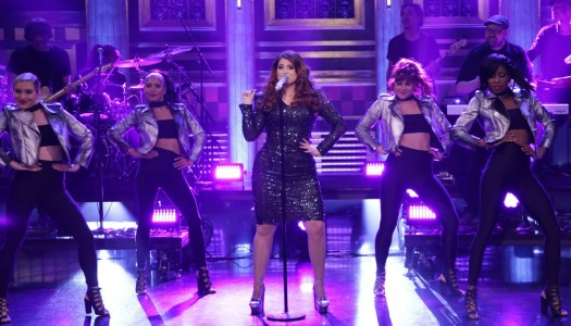 """Meghan Trainor Appearing, Performing With Yo Gotti On 8/29 """"Tonight Show Starring Jimmy Fallon"""""""