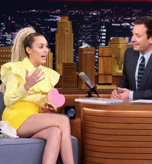Miley Cyrus [NBC]