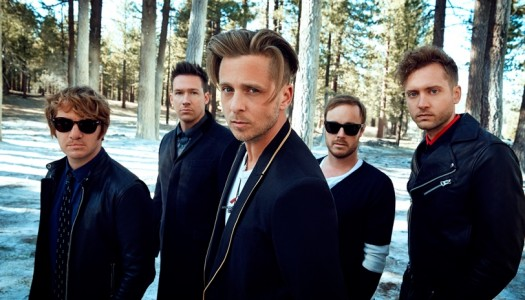 """OneRepublic's """"Wherever I Go"""" Erupts As Hot AC Radio's Most Added Song"""