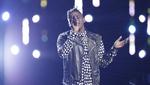 """Paxton Ingram Edges Nick Hagelin For Instant Save, Advances To """"The Voice"""" Semifinals"""