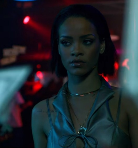Rihanna [Official Needed Me Video]