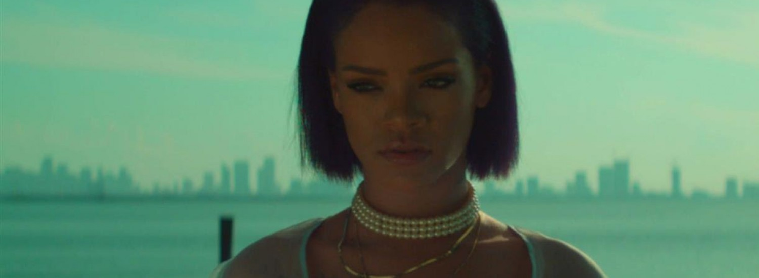 Rihanna [Needed ME | Official Video]