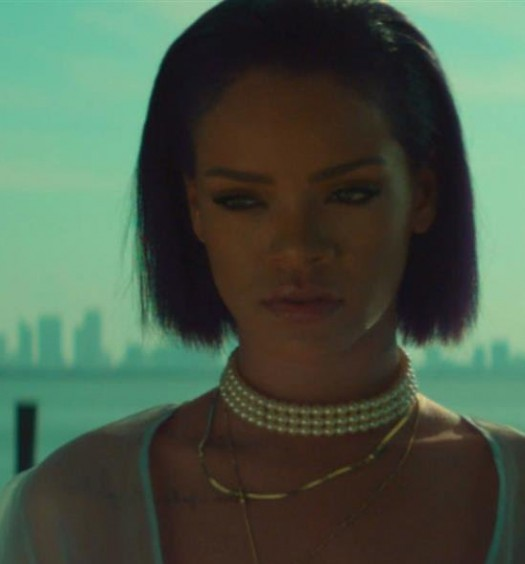 Rihanna [Needed ME   Official Video]