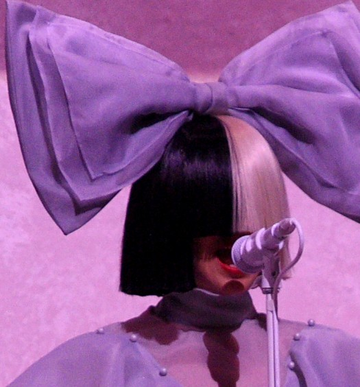 Sia [American Idol | FOX Photo]