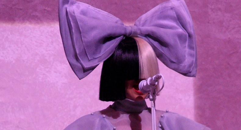 Sia [American Idol | FOX Photo]
