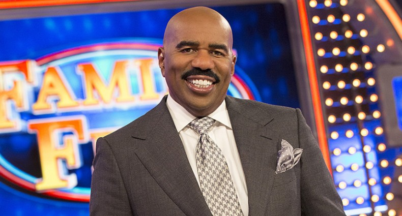 Steve Harvey [ABC]