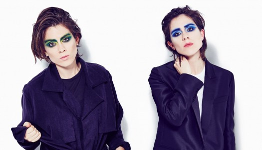 """Tegan and Sara Scheduled To Perform On """"The Tonight Show Starring Jimmy Fallon"""""""