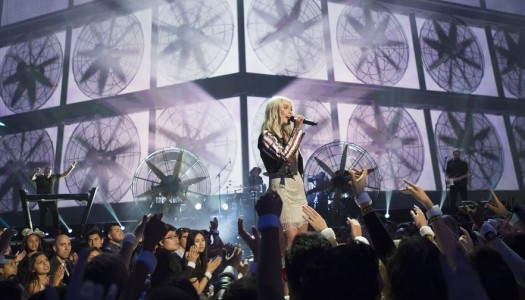 "Zara Larsson's New Single ""Ain't My Fault"" Arrives Friday; ""Fallon"" Performance Thursday"