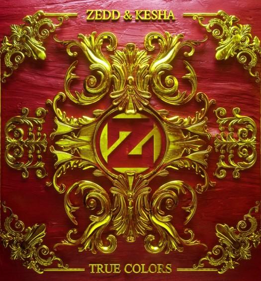 Zedd & Kesha's True Colors [Official Audio Still]