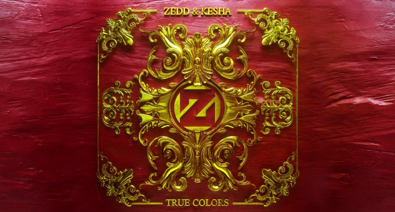 Zedd & Kesha's True Colors [Official Audio Still]
