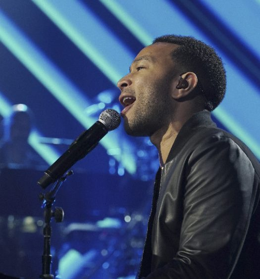 John Legend [ABC]