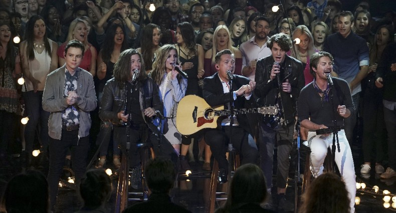Hanson and Echosmith [ABC]