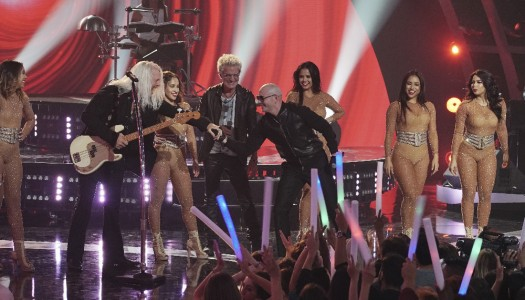 "First Look: Jason Derulo, Pitbull, REO Speedwagon, More Perform On ""Greatest Hits"" Premiere"