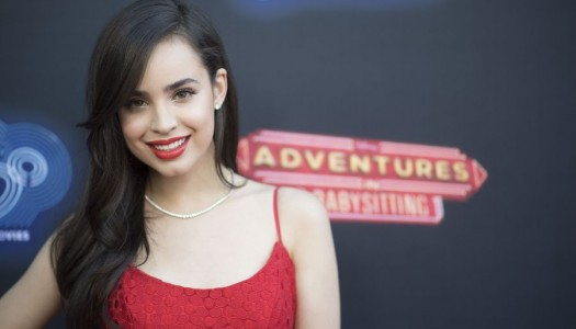 """Sofia Carson, Ben Lyons, More Confirmed For """"The Oscars: All Access"""" Live Stream"""
