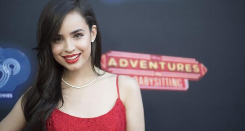 Sofia Carson [ABC]