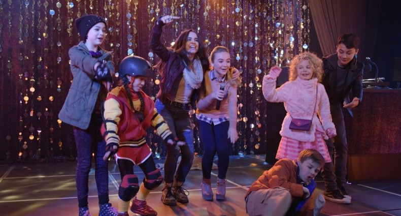 Adventures In Babysitting [Disney Channel]