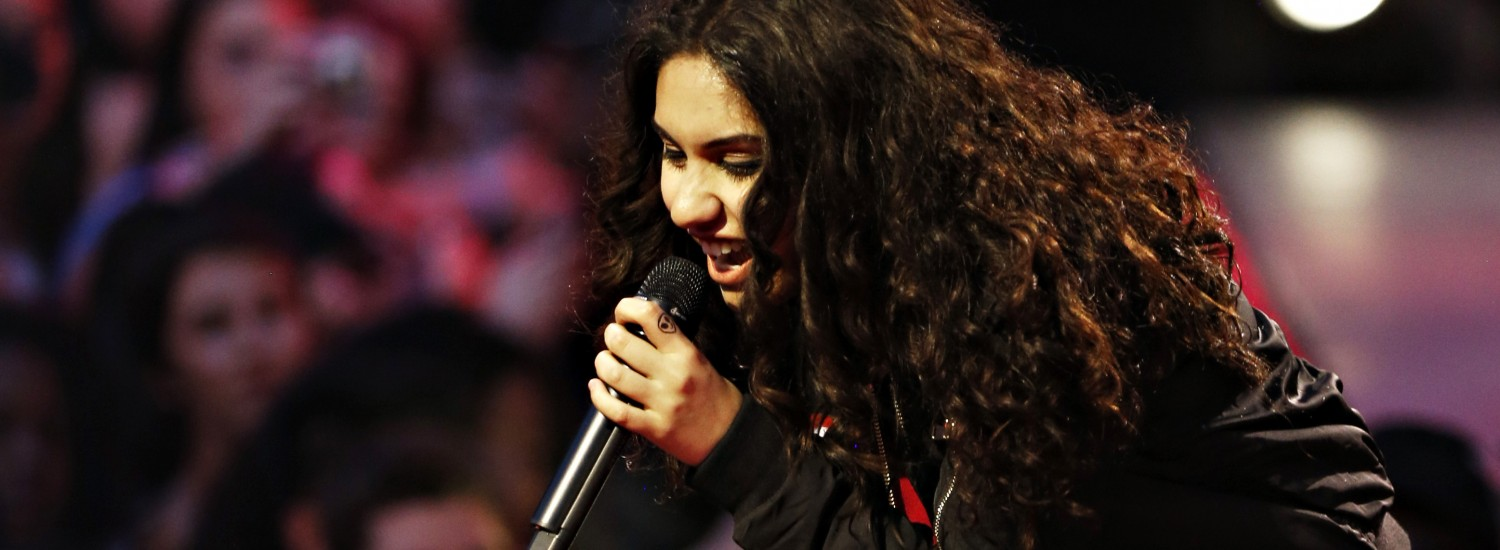 Alessia Cara [Bell/Much]