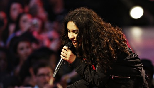 Alessia Cara, Calvin Harris, Gnash & Olivia O'Brien Reach Hot AC Radio's Top 50