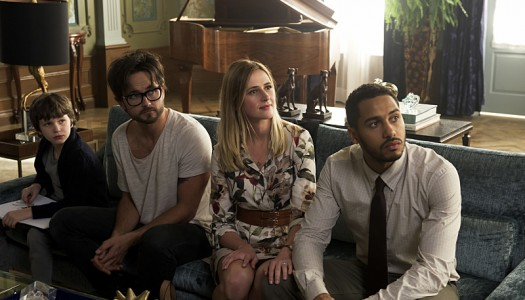 """CBS' """"American Gothic"""" Posts Weak Premiere Ratings; """"Big Brother"""" Down But Still Dominant"""