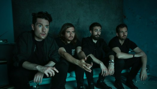 "Bastille Scheduled To Perform On ""The Tonight Show Starring Jimmy Fallon"""