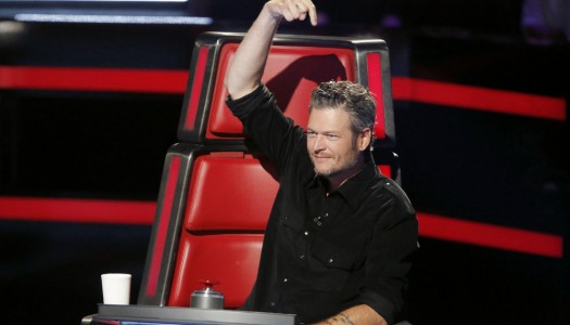 "Blake Shelton's ""Based on A True Story,"" ""Red River Blue"" Certified Double Platinum In US"