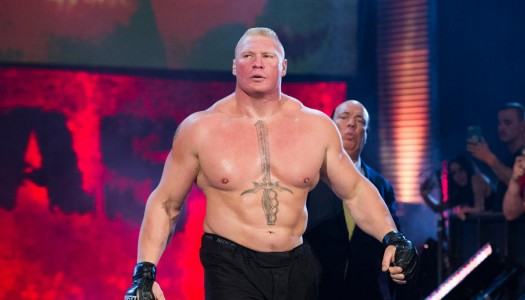 "WWE Addresses Brock Lesnar's ""One-Off"" UFC 200 Fight, Confirms Summerslam Return"
