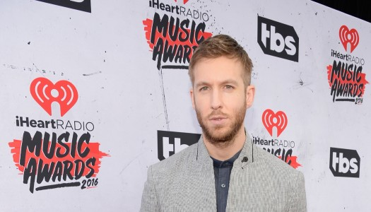 "Calvin Harris Confirms Taylor Swift Wrote, Sang On ""TIWYCF"""