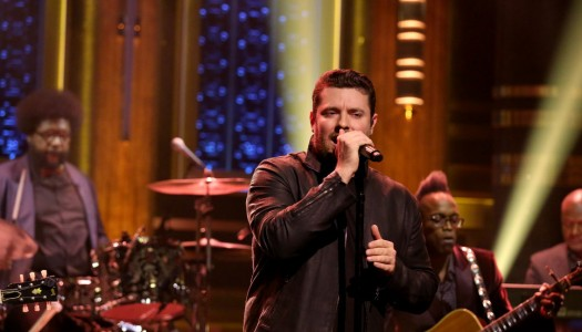 Chris Young & Vince Gill, Old Dominion, Cassadee Pope Enter Country Radio's Top 60
