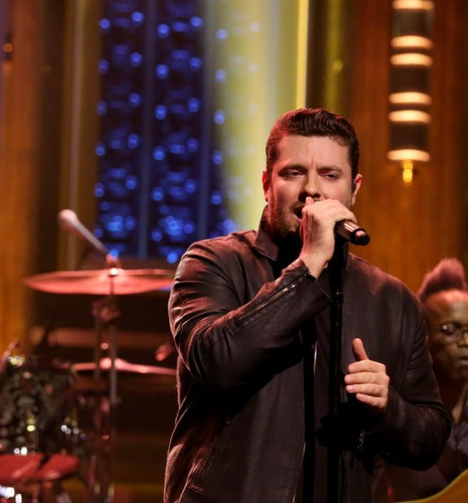 Chris Young {NBC}