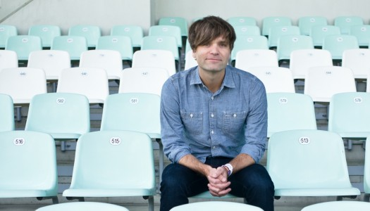 """Death Cab For Cutie Scheduled To Perform On """"Late Show With Stephen Colbert"""""""