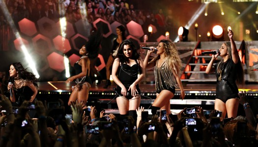 "Fifth Harmony & Fetty Wap's ""All In My Head,"" Kevin Gates' ""Really Really"" Reach Top 20 at Rhythmic Radio"