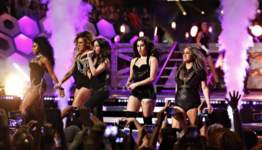 "Fifth Harmony's ""All In My Head (Flex)"" Ranks As Pop Radio's Most Added Song"