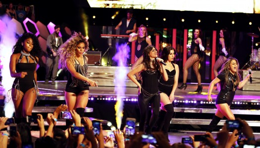 """""""That's My Girl"""" Set As Fifth Harmony's New Single; Detroit, Tampa Stations Providing Spins"""